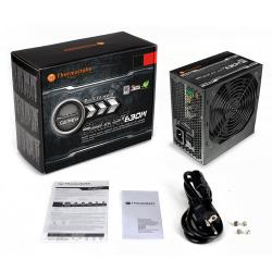 fuente thermaltake smart series 630w 80 plus