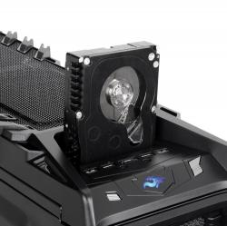 thermaltake overseer rx-i dock hdd/ssd