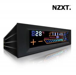 panel rpm nzxt sentry 2 touch 5.25