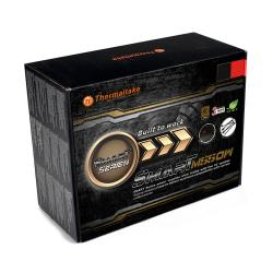 fuente thermaltake smart modular 550w 80+ bronze