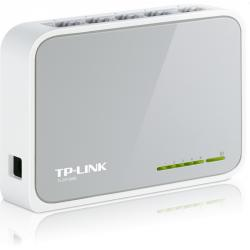 mini switch tp-link 5 puertos tl-sf1005d