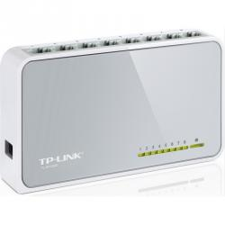 mini switch tp-link 8 puertos tl-sf1008d