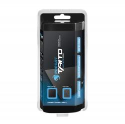 alfombrilla gaming roccat taito shiny minisize 3mm