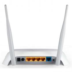 router tp-link tl-mr3420 3g/4g