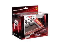 gamepad thrustmaster f1 dual analog ferrari 150th italia