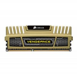 memoria corsair ddr3 - 8gb - 1600mhz green edition