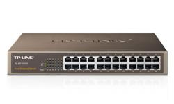 switch tp-link 24 puertos 10/100 tl-sf1024d