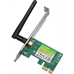 tp-link tl-wn781nd 150mbps 11n wireless pci express
