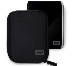 wd carrying case funda 2.5