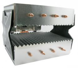 arctic-cooling freezer xtreme rev 2