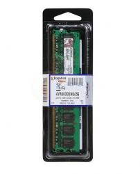 memoria ddrii 2gb pc 800 kingston kvr800d2n6/2g