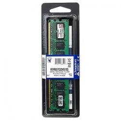 memoria ddrii 2gb pc 667 kingston kvr667d2n5/2g