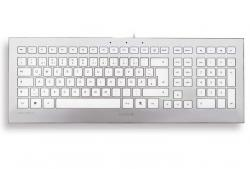 cherry strait corded keyboard