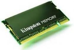 memoria sodimm ddrii 1gb pc667 kingston kvr667d2s5/1g
