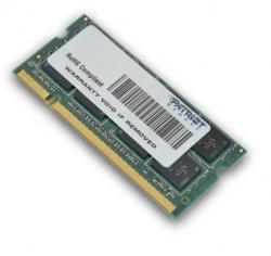 modulo sodimm ddr2 2gb 800 patriot