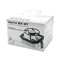arctic-cooling alpine 64 gt am2 y am2+