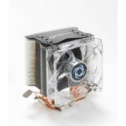 revoltec pipe tower pro (rk005) - lga775/am2 - 130w