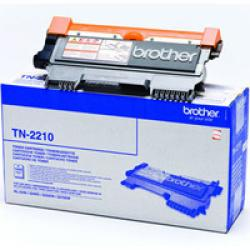 toner negro brother tn2210