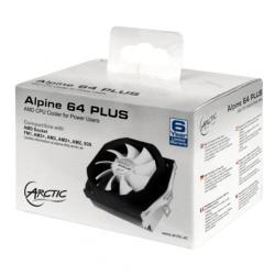 arctic-cooling alpine 64 plus para amd