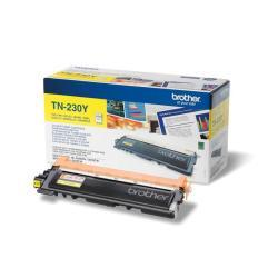 toner amarillo brother tn230y