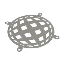 fan guard 80x80 - sphere