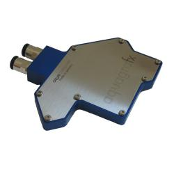 bloque vga aqua  aquagrfx plug & cool