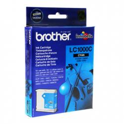 tinta brother cian lc1000c