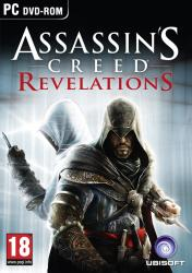 assassin´s creed revelations pc