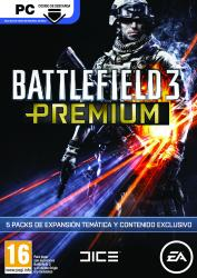 battlefield 3 premium service (code in a box) pc