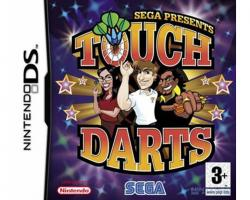 touch darts nds