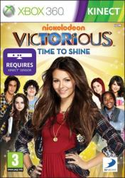 victorious: time to shine! x360