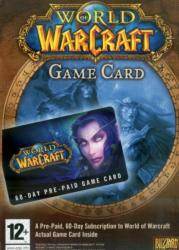 world of warcraft tarjeta prepago pc