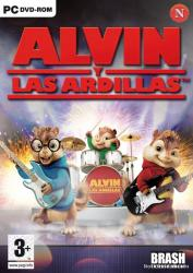alvin y las ardillas pc