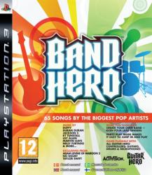 band hero sas ps3