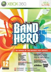 band hero sas x360