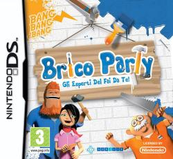 brico party nds