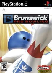 brunswick bowling ps2