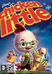 chicken little pc