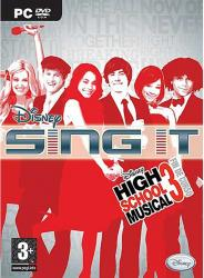 disney sing it highschool musical 3 seni