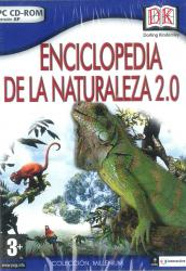 enciclopedia de la naturaleza 2.0 pc
