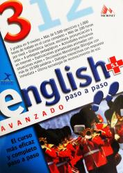 english paso apaso avanzado nivel 3 pc