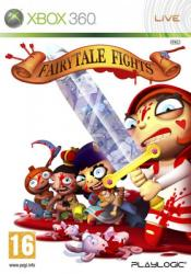 fairytale fights x360