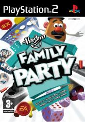 family party (value games) ps2