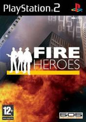 fire heroes ps2