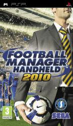football manager 2010 psp