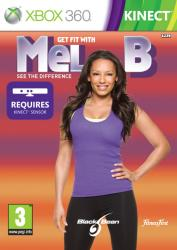 get fit with mel b standalone x360 kinect