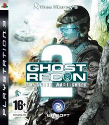 ghost recon advanced warfigther 2 ps3