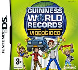 guinness world of record nds