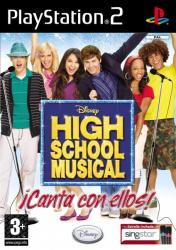 high school musical ps2