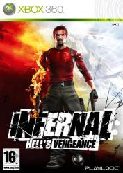 infernal hells vengeance x360